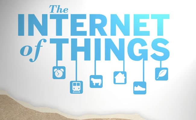 Substantiating the Internet of Things (IoT) Vision