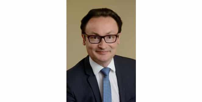 France-IX's Managing Director, Franck Simon, Talks Internet Exchange at ITW 2016