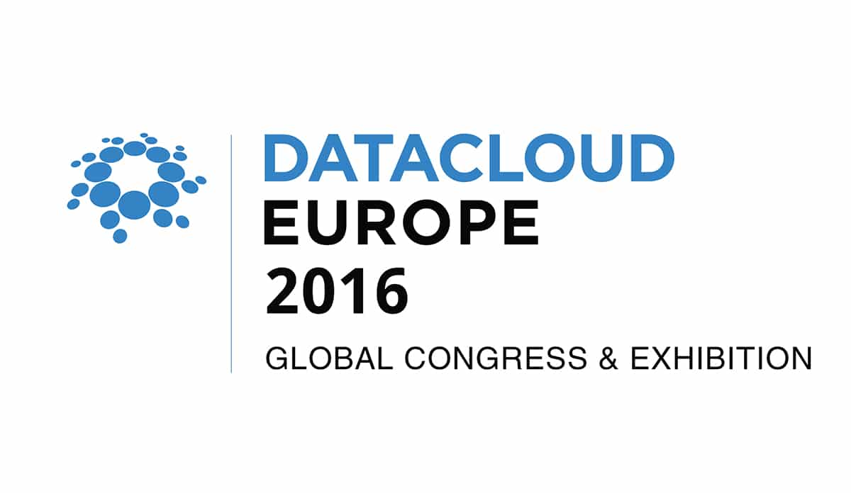 Experience Host in Ireland's 'Irish Pavilion' at Datacloud Europe 2016 in Monaco, June 8-9