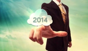 Latest Trends in Cloud Computing