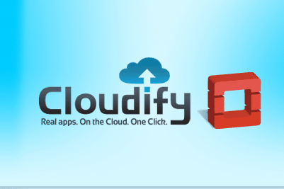 GigaSpaces Cloudify Cloud Orchestration Platform Trusted to Enhance Citrix Solutions