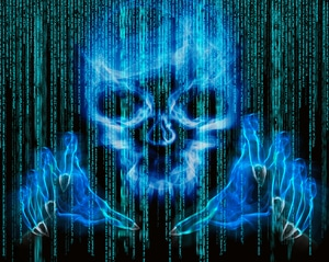 DDos attacks a real threat to financial institutions