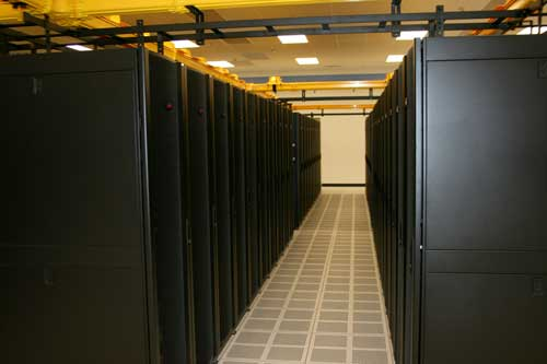 Big Data Growth Calls for Big Data Centers: Codero Opens New Flagship Data Center