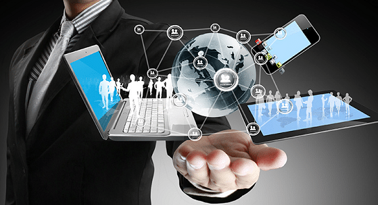 Enterprise AnyWare –  Solving Today's Unpredictable IT Challenges
