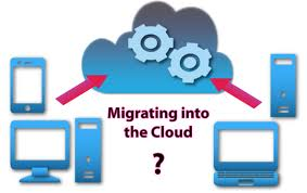 Data Migration to the Cloud and Security's Importance
