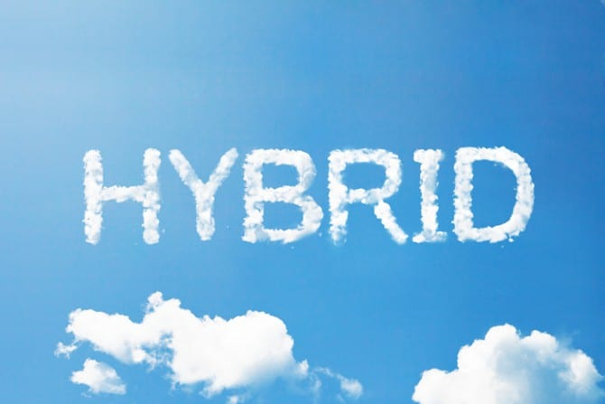 Data Protection: Top 7 reasons to backup data in the Hybrid Cloud