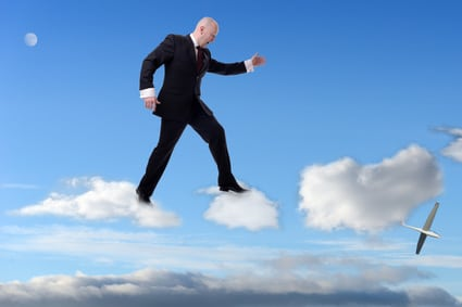 What Every CEO Needs to Know About the Cloud