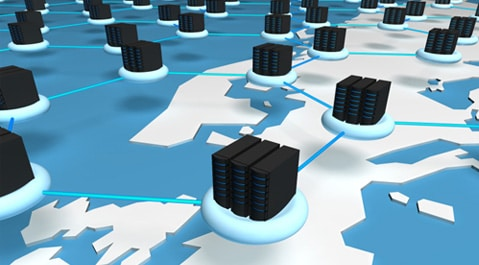 Deploying IaaS and Cloud in the Asian financial sector