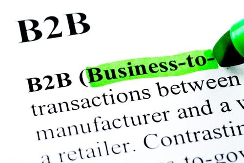 Closing the B2B Customer and Service Order Management Gap