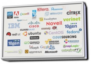 The Best Cloud Computing Companies And CEOs To Work For In 2014