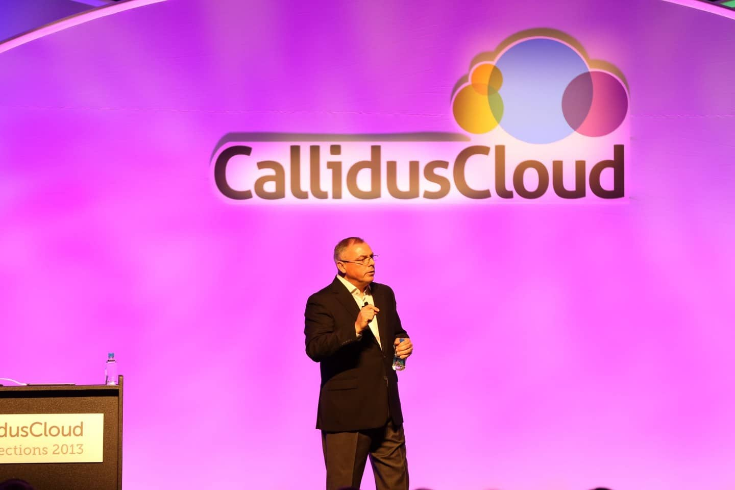 CallidusCloud to Establish New Data Centre in Canada