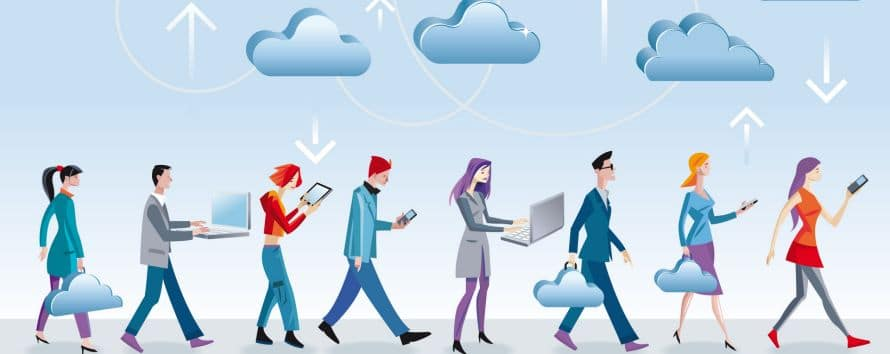 Improving the Modern Business with Cloud-Based Intelligent Communications