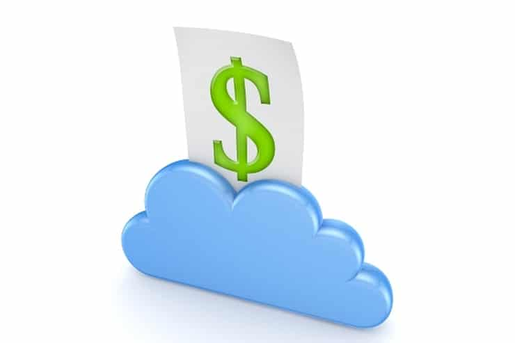 How Cloud creates opportunities for service providers in the financial services industry