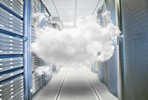 Don't use the cloud like a data store