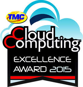 Verismic Wins TMCnet Cloud Computing Excellence Award