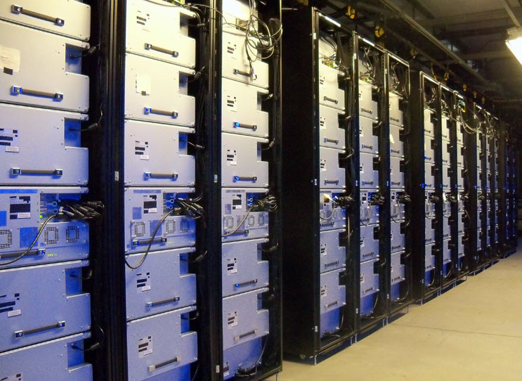 The Top 10 Data Center Stories of 2015