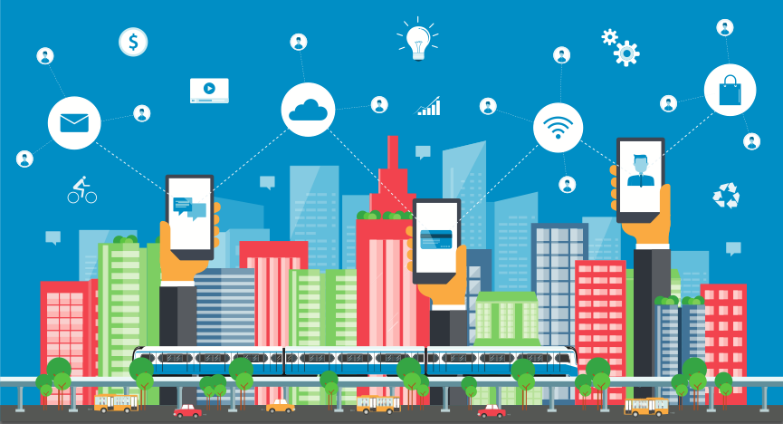 Smart Cities: Rapidly Developing Like Molasses