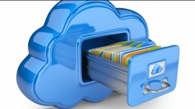 All Data is Not Created Equal – A Guide to Cloud-Based Storage
