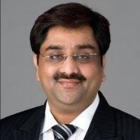 BridgeVoice CEO Bankim Brahmbhatt