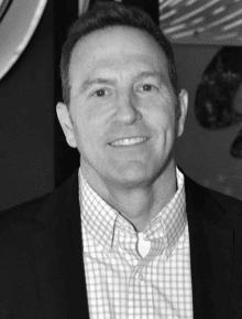 Ed d'Angostino, Vice President of DE-CIX North America