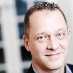 Sven Hammar, CEO, Apica System