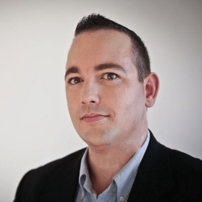Lukas Hertig, CMO and VP Marketing, Plesk