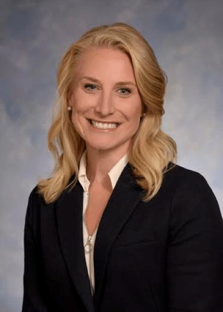 Corero Vice President Stephanie Weagle