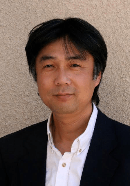 Hiro Matsunami, Manager of Product Management, NEC