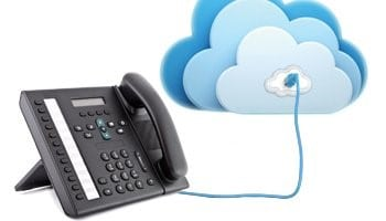 Why Phones Need to Follow CRM to the Cloud