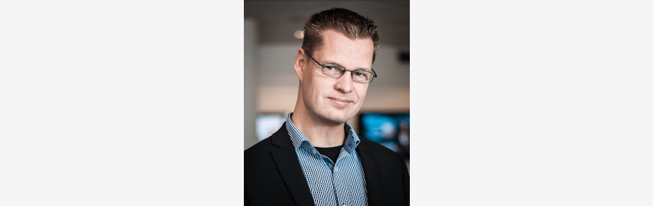 Managing Hybrid Cloud: Why Scale-Out NAS Is the Answer by Stefan Bernbo, Founder and CEO, Compuverde