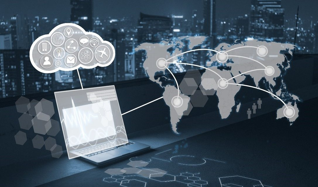 Leveraging Network Intelligence to Streamline Cloud Connectivity
