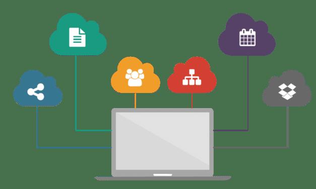 Benefits of Cloud App Development By Mariana Burbela