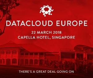 Datacloud Asia 2018