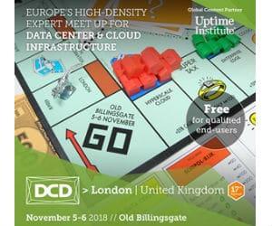 DCD London