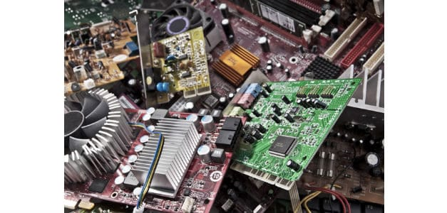 Examining E-Waste: The Silent Threat to Environmental Sustainability