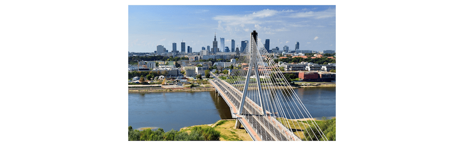 EdgeConneX Acquires Linxdatacenter Facility in Warsaw, Poland