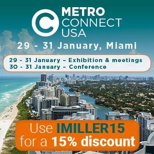 Metro Connect 2019