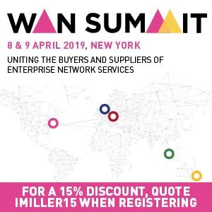 WAN Summit 2019