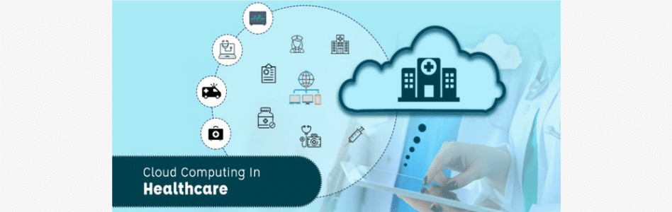 Impact of Cloud Computing on the Healthcare Industry