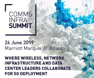 Comms Infra 2019