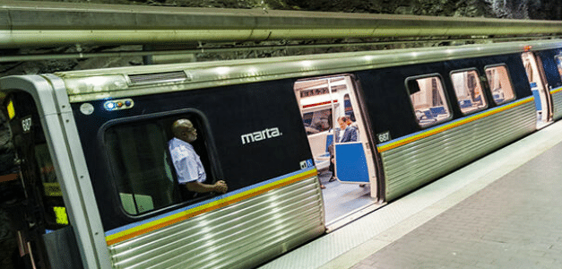 DC BLOX Awarded MARTA Disaster Recovery Contract