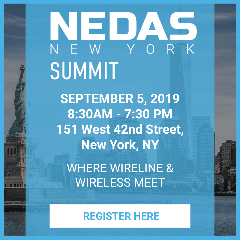 NEDAS NYC 2019