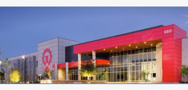Data Foundry's New Data Hall Construction Meets Houston Demand for Capacity