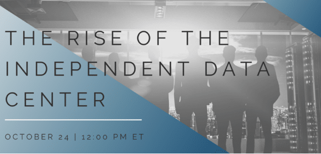The IND-DCA's Webinar Program Offers Vital Insights to Smaller Operators in the Evolving Data Center Sphere
