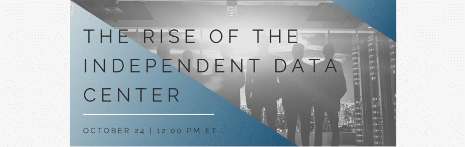 The IND-DCA's Webinar Program Offers Vital Insights to Smaller Operators in the Evolving Data Center Sphere