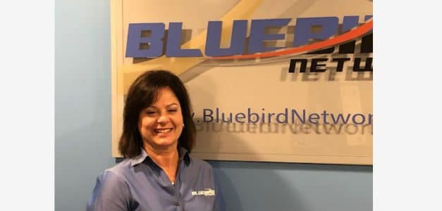 Bluebird Network's New CFO to Provide Thorough Financial Expertise and Drive New Growth