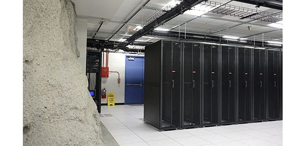 Bluebird Network Takes Data Center Services Underground, Check Out What They Say About the Latest Trends Shaping the Data Center Market