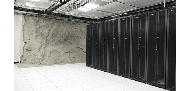 Bluebird Network's Underground Data Center Expansion Delivers Augmented Capabilities to Midwestern Customers