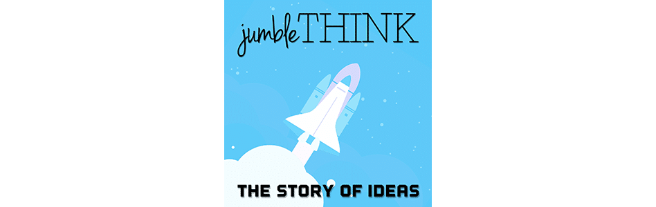 Insights on the Always-On World from Packetfabric's Jezzibell Gilmore: An Interview with the Jumblethink Podcast