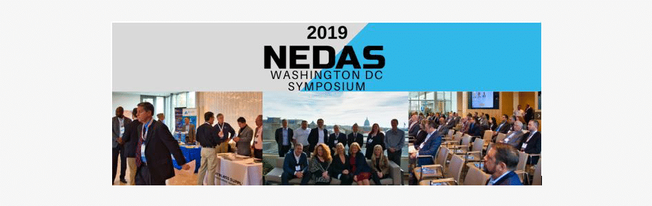 The NEDAS D.C. Symposium Bridges Wireless and Wireline to Enable a Connected Future